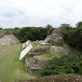 Altun Ha Archaeological Reserve