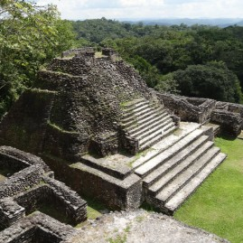 Caracol Archaeological Reserve