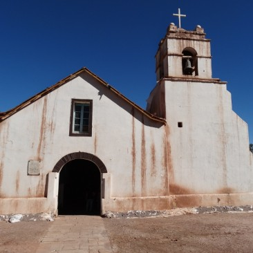 San Pedro de Atacama & ses alentours
