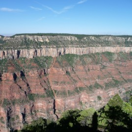 Grand Canyon National Park – North Rim