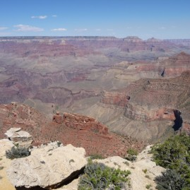 Grand Canyon National Park – South Rim
