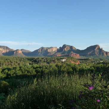 Sedona & Slide Rock State Park (Oak Creek Canyon)
