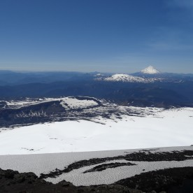 Parque Nacional Villarrica & Ojos del Caburgua