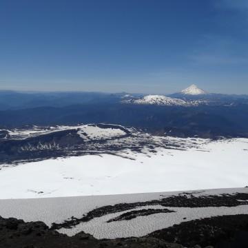 Parque Nacional Villarrica & Ojos del Caburgua (Chili)