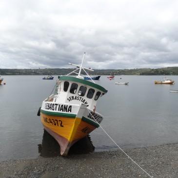 Isla Grande de Chiloe