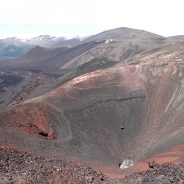 Reserva Nacional Malalcahuello (Chili)