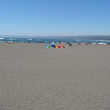 Pichilemu, Punta de Lobos & Laguna de Cáhuil (Chili)