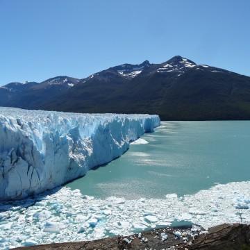 Parque Nacional Los Glaciares/ Perito Moreno – El Calafate (Argentine)