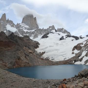 Parque Nacional Los Glaciares/ Fitz Roy – El Chaltén (Argentine)