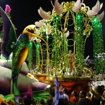 Carnaval del País Gualeguaychú (Argentine)