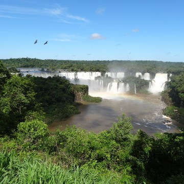 Cataratas do Iguaçu – Foz Do Iguaçu