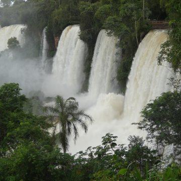 Cataratas del Iguazú – Puerto Iguazú