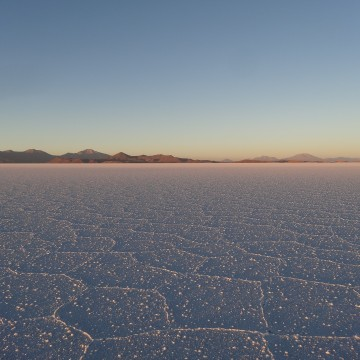 Sur Lípez, Reserva Nacional de Fauna Andina Eduardo Avaroa & Salar de Uyuni 2 (Bolivie)