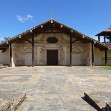 Misiones Jesuíticas Chiquitanas (Bolivie)