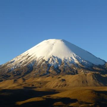 Parque Nacional Sajama, Parque Nacional Lauca & Reserva Nacional Los Flamencos (Bolivie & Chili)