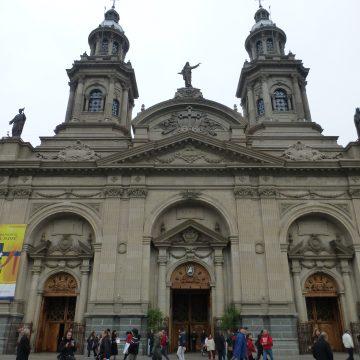 Santiago de Chile (Chili)