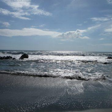 León & Playa de Poneloya