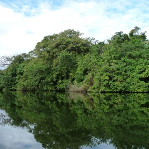 Lago Nicaragua