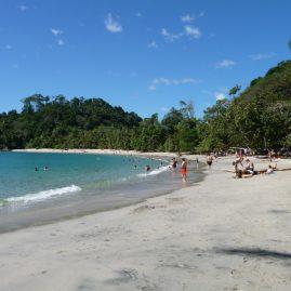Parque Nacional Manuel Antonio – Área de Conservación Pacífico Central
