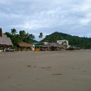 Bahía de San Juan del Sur