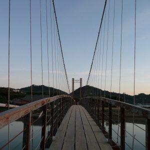 Puente - Bahía de San Juan del Sur