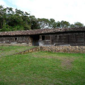 Parque Nacional Santa Rosa