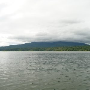 Lago Nicaragua & Volcán Mombacho