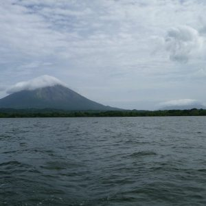 Volcán Concepción & Maderas