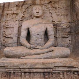 Polonnaruva – Triangle culturel