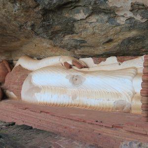 Pidurangala Cave & Rock Temple