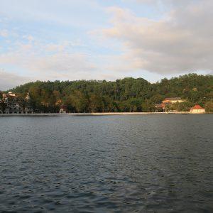 Lac de Kandy