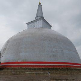Anuradhapura – Triangle culturel