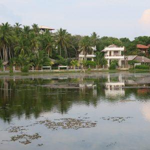 Rekawa Lagoon - Tangalle
